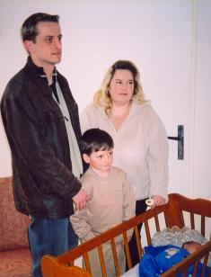 Rodina Pejřilova