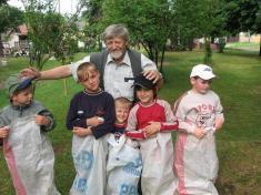 Den dětí - červen 2007