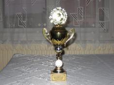 Turnaj o putovní pohár OU